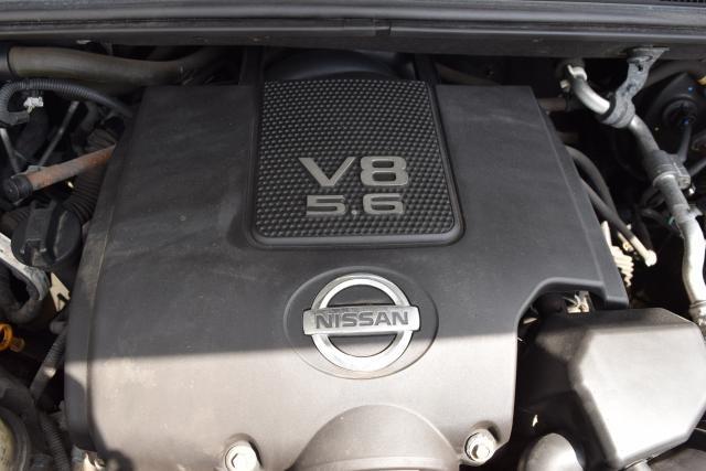 2010 Nissan Armada Platinum Richmond Hill, New York 42
