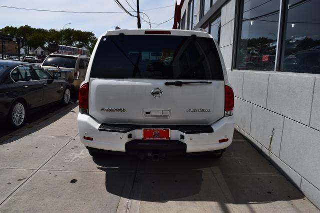 2010 Nissan Armada Platinum Richmond Hill, New York 5