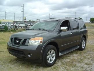 2010 Nissan Armada SE San Antonio, Texas 1