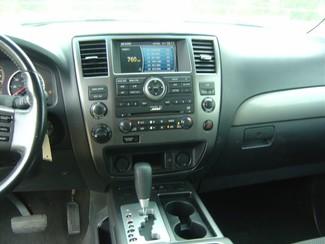 2010 Nissan Armada SE San Antonio, Texas 10