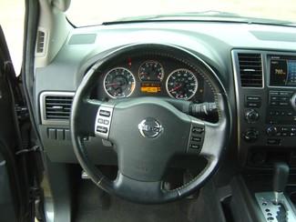 2010 Nissan Armada SE San Antonio, Texas 11