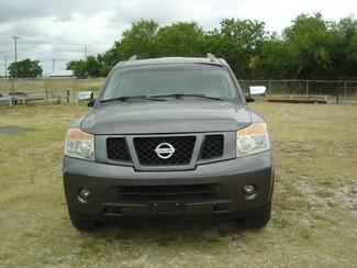 2010 Nissan Armada SE San Antonio, Texas 2