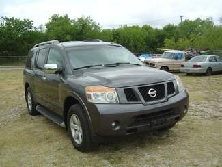 2010 Nissan Armada SE San Antonio, Texas 3