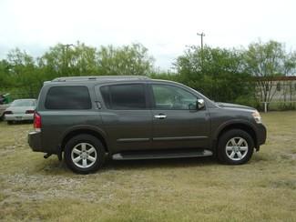 2010 Nissan Armada SE San Antonio, Texas 4