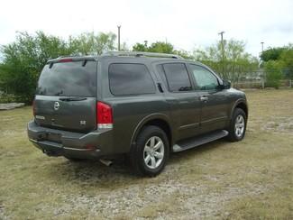 2010 Nissan Armada SE San Antonio, Texas 5