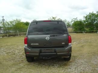 2010 Nissan Armada SE San Antonio, Texas 6