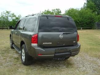 2010 Nissan Armada SE San Antonio, Texas 7
