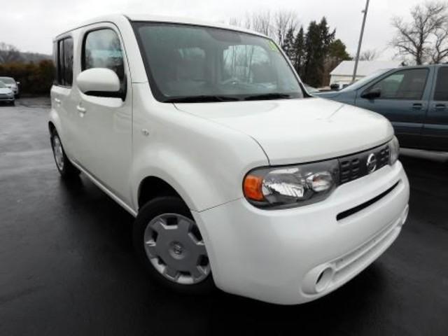 2010 Nissan cube 1.8 S Ephrata, PA 0