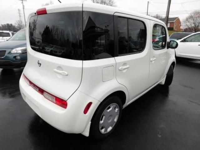 2010 Nissan cube 1.8 S Ephrata, PA 3
