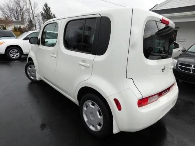 2010 Nissan cube 1.8 S Ephrata, PA 5