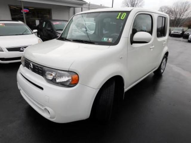 2010 Nissan cube 1.8 S Ephrata, PA 7