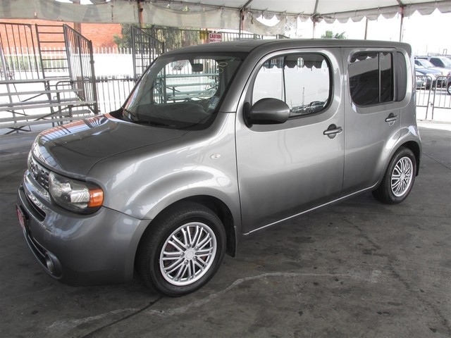 2010 Nissan cube 18 S Please call or e-mail to check availability All of our vehicles are avai