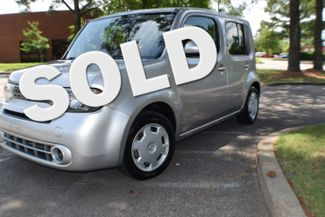 2010 Nissan cube 1.8 S Memphis, Tennessee