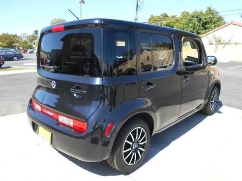2010 Nissan cube 1.8 S | Santa Ana, California | Santa Ana Auto Center in Santa Ana, California