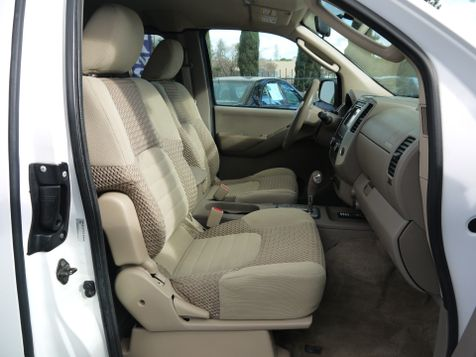 2010 Nissan Frontier SE ((**4X4**))  in Campbell, CA