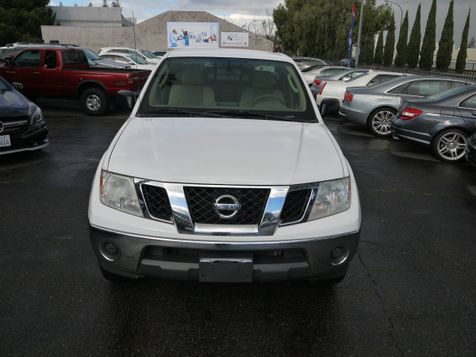 2010 Nissan Frontier SE ((**4X4/1 OWNER/CLEAN CARFAX*)  in Campbell, CA