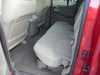 2010 Nissan Frontier Crew Cab SE 4X4 Martinez, Georgia 17
