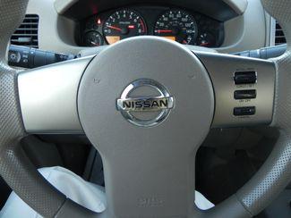 2010 Nissan Frontier Crew Cab SE 4X4 Martinez, Georgia 30