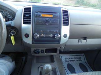 2010 Nissan Frontier Crew Cab SE 4X4 Martinez, Georgia 39