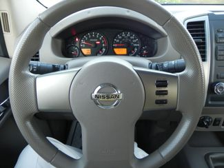 2010 Nissan Frontier Crew Cab SE 4X4 Martinez, Georgia 40