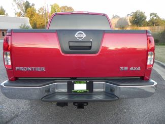 2010 Nissan Frontier Crew Cab SE 4X4 Martinez, Georgia 6