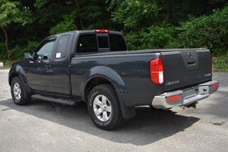 2010 Nissan Frontier SE Naugatuck, Connecticut 2