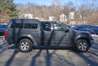 2010 Nissan Frontier SE Naugatuck, Connecticut 5