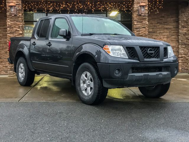 2010 Nissan Frontier SE 4WD This vehicle is a CarFax certified one-owner used car Pre-owned vehic