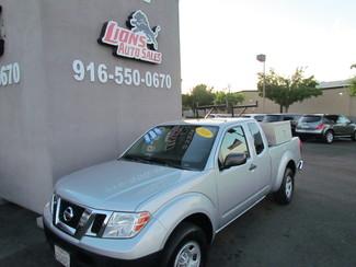 2010 Nissan Frontier XE Work Truck Sacramento, CA 11