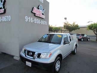 2010 Nissan Frontier XE Work Truck Sacramento, CA 2