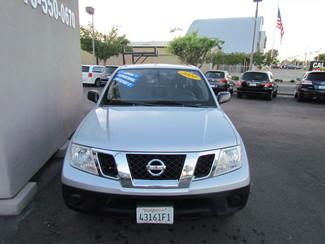 2010 Nissan Frontier XE Work Truck Sacramento, CA 3