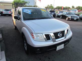 2010 Nissan Frontier XE Work Truck Sacramento, CA 4