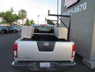2010 Nissan Frontier XE Work Truck Sacramento, CA 8