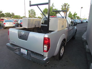 2010 Nissan Frontier XE Work Truck Sacramento, CA 9