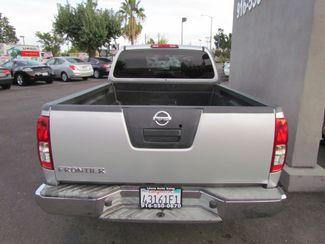 2010 Nissan Frontier XE Work Truck Sacramento, CA 7