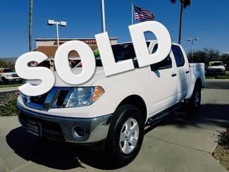 2010 Nissan Frontier in San Luis Obispo California