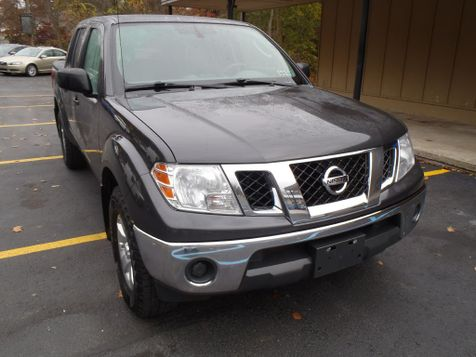2010 Nissan Frontier SE in Shavertown