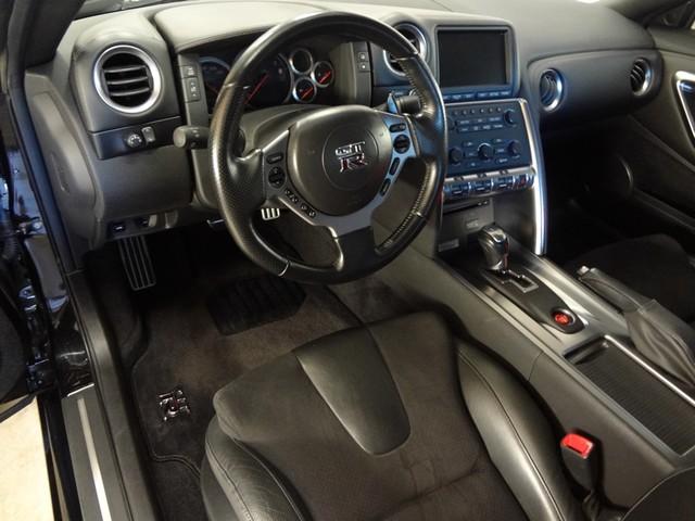 2010 Nissan GT-R Austin , Texas 16