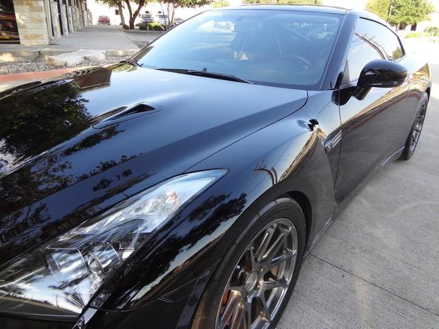 2010 Nissan GT-R Austin , Texas 12