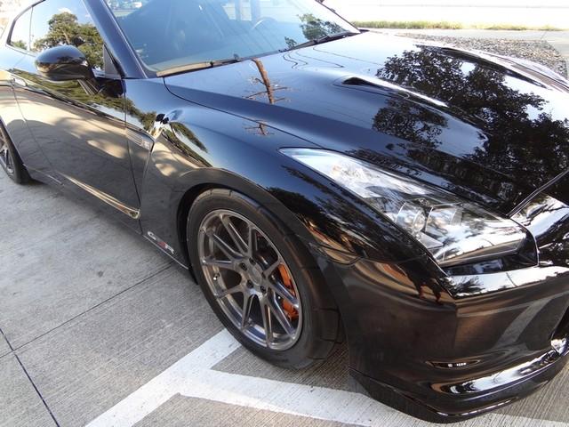 2010 Nissan GT-R Austin , Texas 10