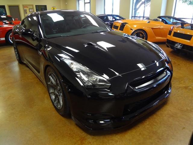 2010 Nissan GT-R Austin , Texas 32