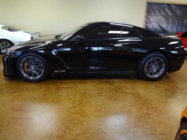 2010 Nissan GT-R Austin , Texas 28
