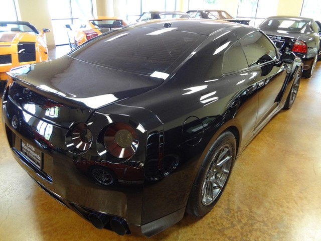 2010 Nissan GT-R Austin , Texas 31