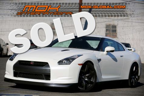 2010 Nissan GT-R Premium - BOSE - Ipod in Los Angeles