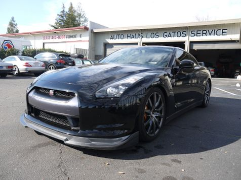 2010 Nissan GT-R Premium  in Campbell, CA