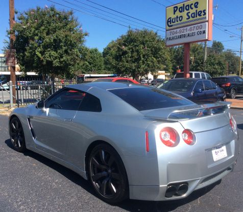 2010 Nissan GT-R Premium in Charlotte, NC