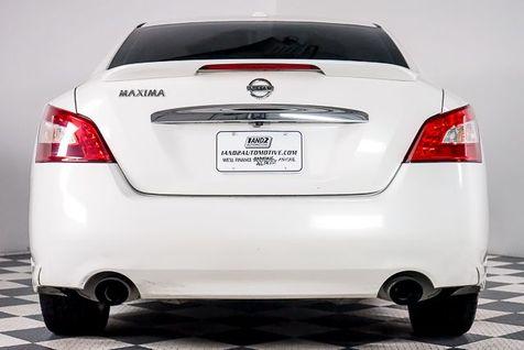 2010 Nissan Maxima SV in Dallas, TX