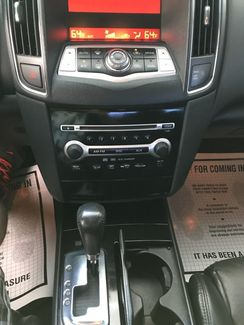 2010 Nissan Maxima SV Knoxville, Tennessee 9