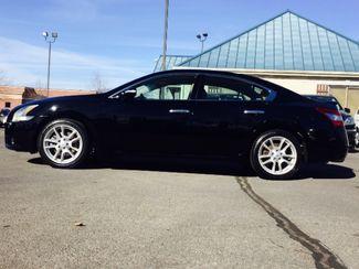 2010 Nissan Maxima 3.5 SV w/Premium Pkg LINDON, UT 1