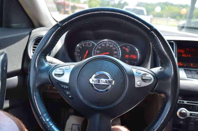 2010 Nissan Maxima 35 SV  in Maryville, TN